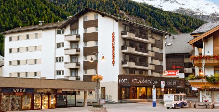 Image 7985156 - Hôtel Gornergrat