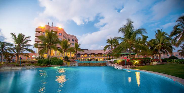 Image 7986841 - Crowne Plaza Resort Salalah