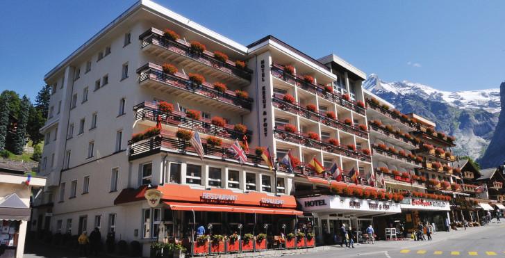 Bild 27812449 - Hotel Kreuz & Post