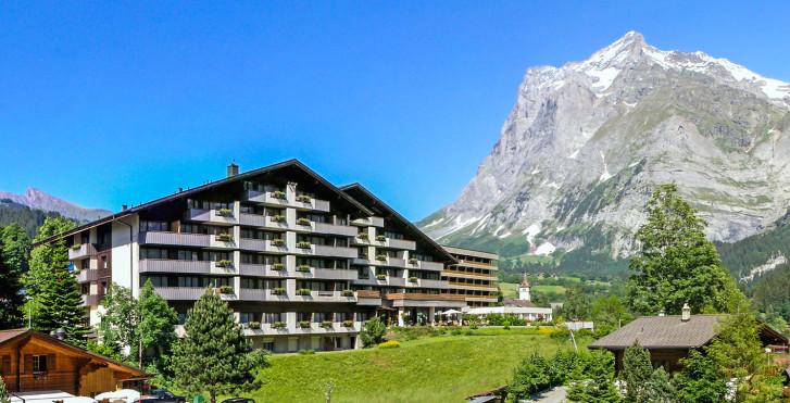 Image 35250632 - Sunstar Hotel Grindelwald