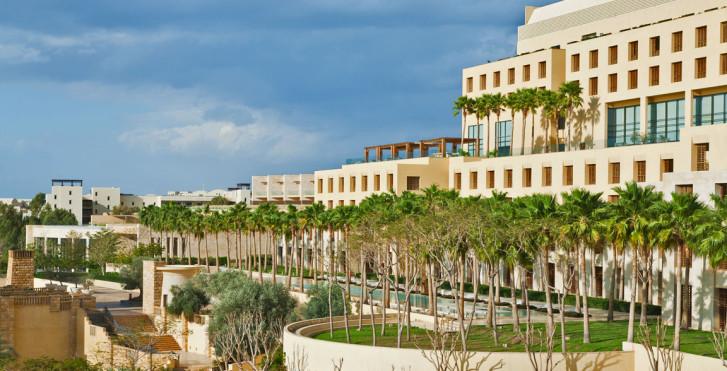 Bild 21026883 - Kempinski Hotel Ishtar