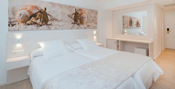 Doppelzimmer - Iberostar Cristina