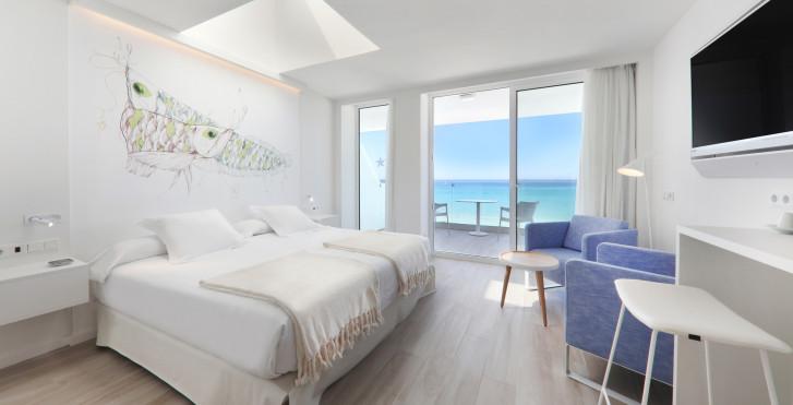 JuniorSuite Priority Location - Iberostar Bahia de Palma