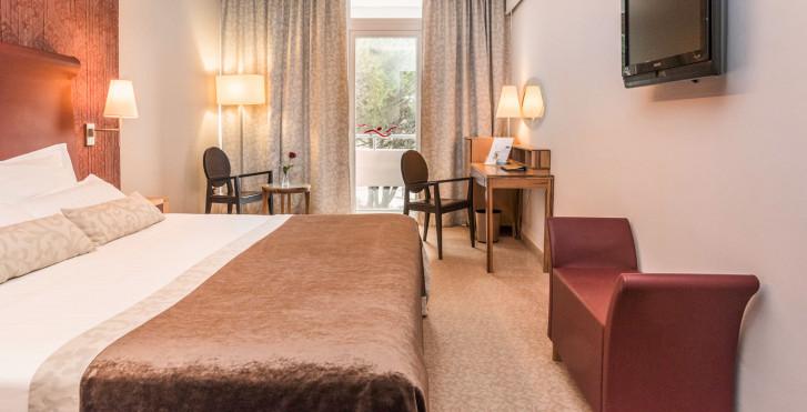 Doppelzimmer Premium - Meliá Coral