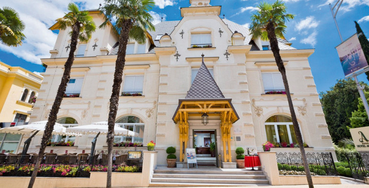Image 7996527 - Hôtel Agava