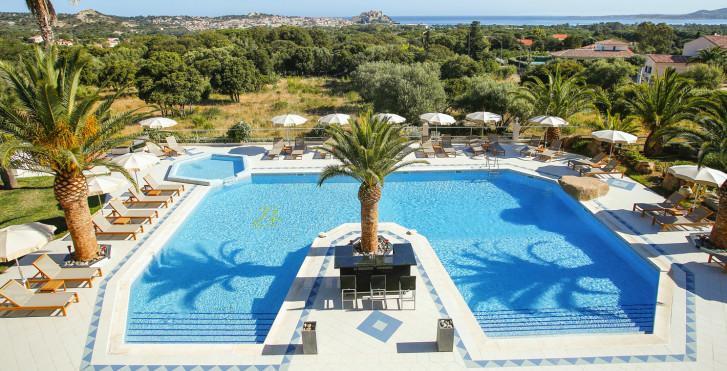 Hôtel & SPA Corsica