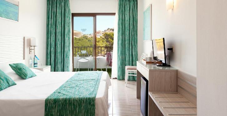 Diamant Hotel & Diamant Aparthotel