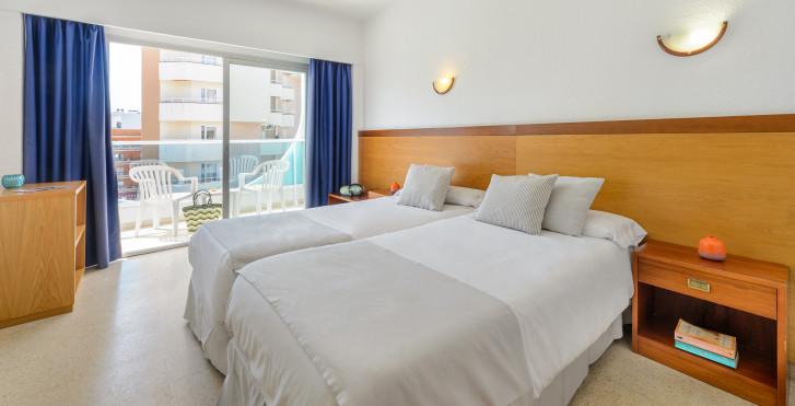 Chambre double - Palma Playa