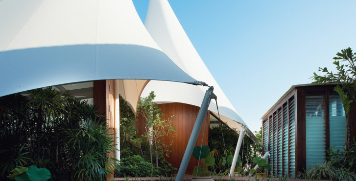 Image 8002351 - Let's Sea Hua Hin Al Fresco Resort