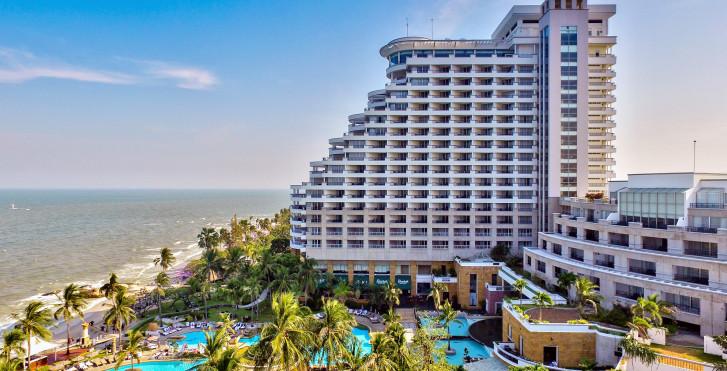 Bild 31662647 - Hilton Hua Hin Resort & Spa