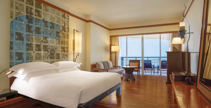 Bild 31662651 - Hilton Hua Hin Resort & Spa