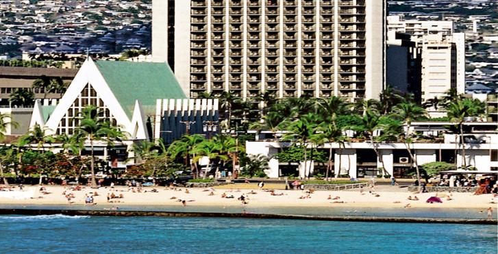Image 8003727 - Hilton Waikiki Beach