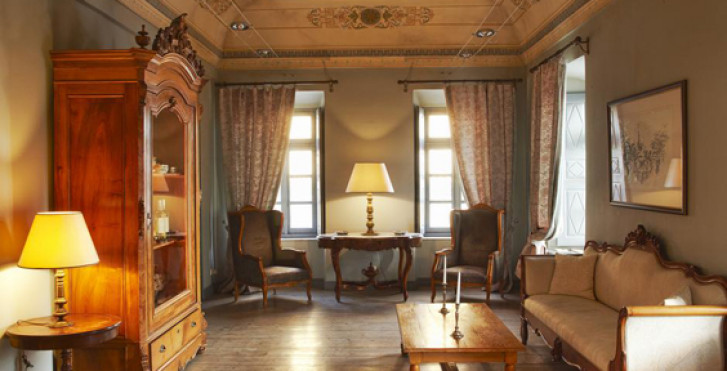 Bild 8004439 - Zannos Melathron Luxury Hotel