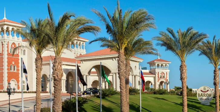 Image 27803694 - Baron Palace Sahl Hasheesh