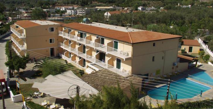 Hotel Seabird