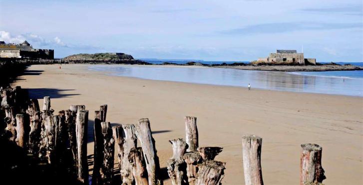 Image 27647913 - Mercure St Malo Front de Mer