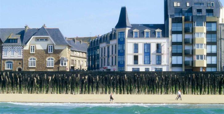 Image 27647909 - Mercure St Malo Front de Mer
