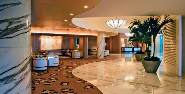 The Ritz-Carlton Fort Lauderdale