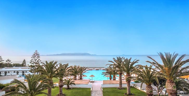 Image 34143353 - Mitsis Rinela Beach Resort & Spa