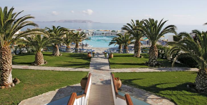 Image 21283199 - Mitsis Rinela Beach Resort & Spa