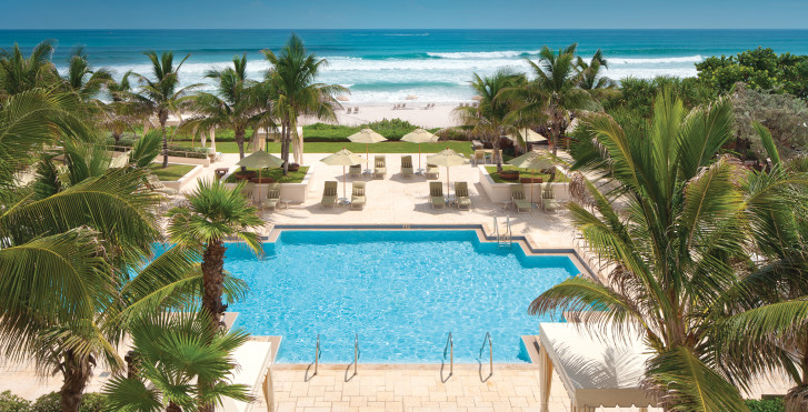 Four Seasons Palm Beach Resort
