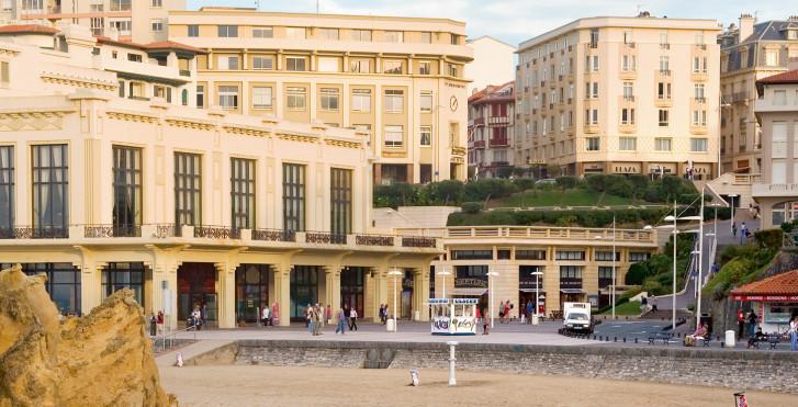 Image 8011027 - Mercure Biarritz Centre Plaza