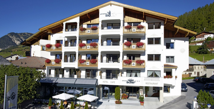 Image 33774645 - Hôtel Schwarzer Adler