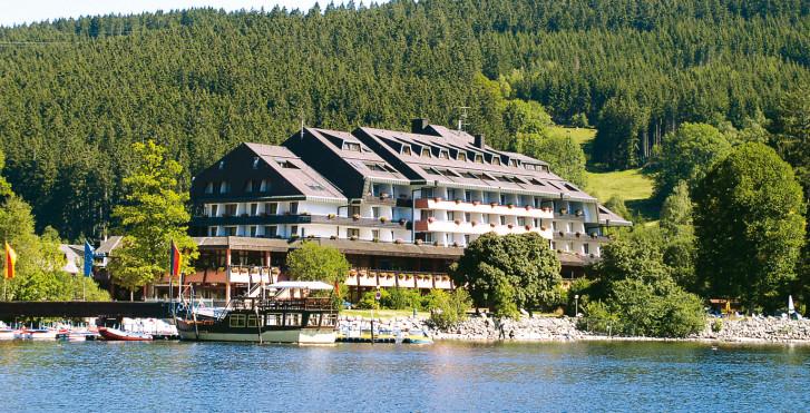 Maritim Titisee Hotel