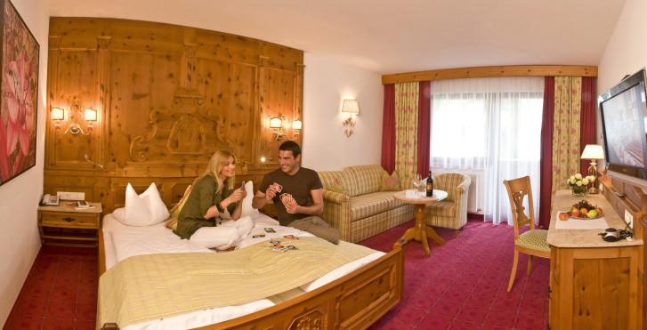 Typ St. Georg - Hotel Schwarzbrunn