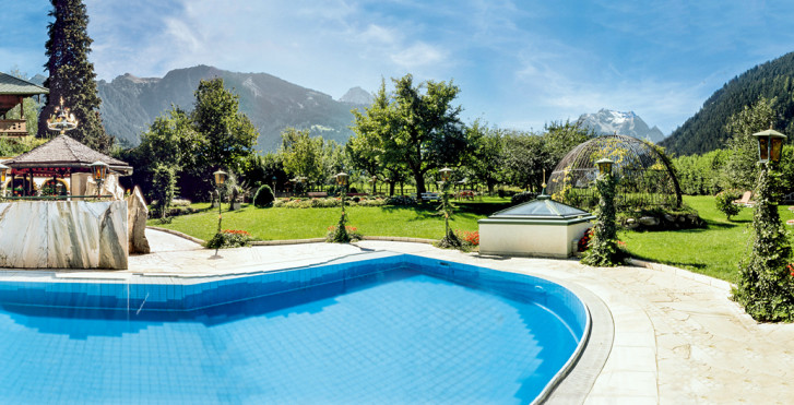 Bild 29123466 - Alpendomizil Neuhaus Hotel & Spa