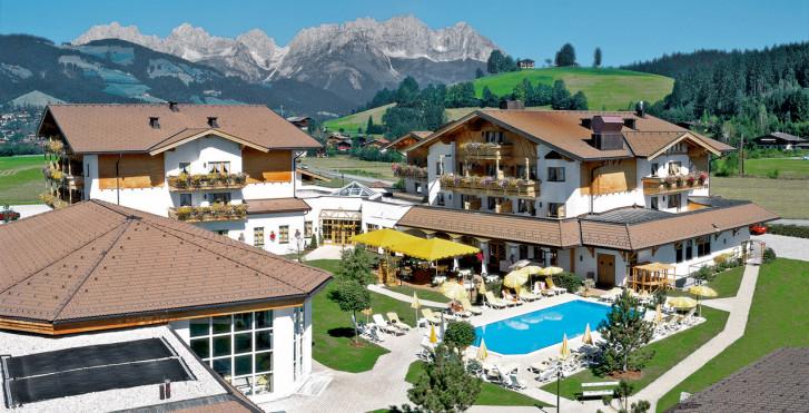 Hôtel Cordial Golf & bien-être