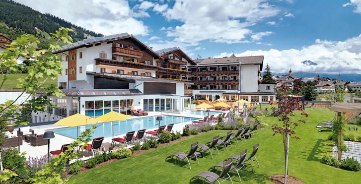 Bild 8017414 - Hotel Fisserhof