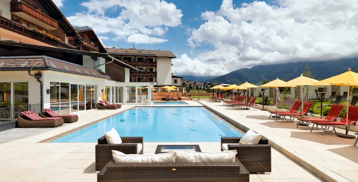 Image 8017417 - Hôtel Fisserhof