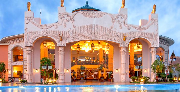 Bild 27312784 - Jungle Aqua Park Hurghada