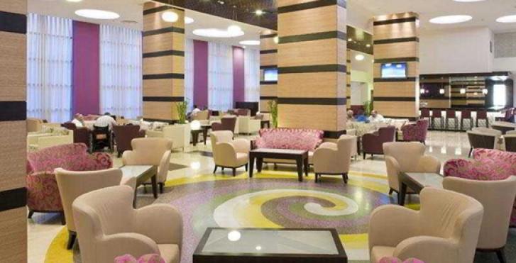 Bild 8025574 - Kfar Maccabiah Premium Suites