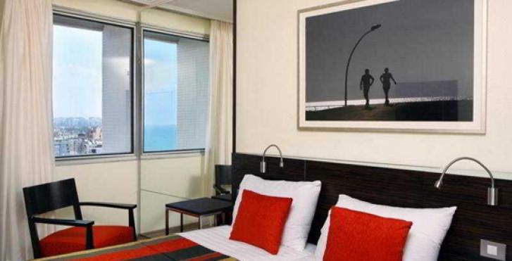 Bild 8026859 - Tal hotel
