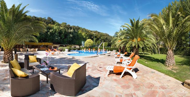 Bild 8028029 - Hotel Excelsior La Fonte