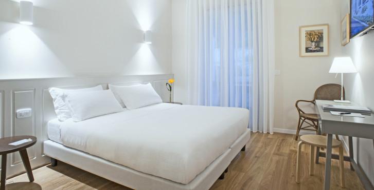 Doppelzimmer Confort - Seebay Hotel