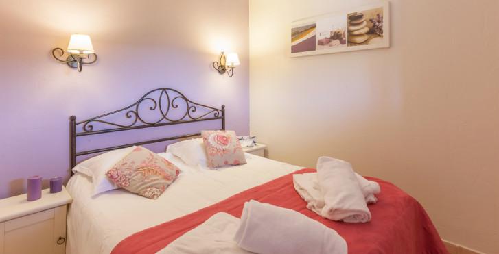 Appartement 2 pièces - Premium P & V «Calanques des Issambres»