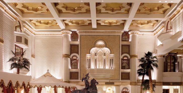 Bild 9605728 - Grand Hyatt Muscat