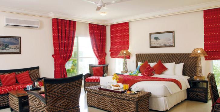 Bild 9728027 - Al Nahda Resort & Spa