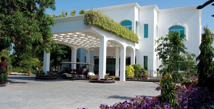 Bild 9728025 - Al Nahda Resort & Spa