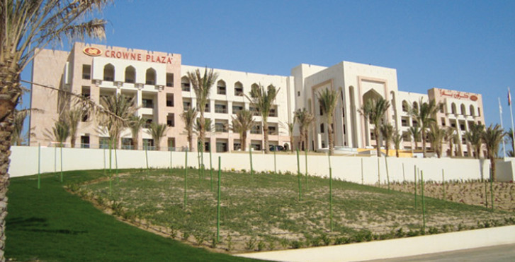 Bild 9697061 - Crowne Plaza Sohar