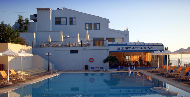 Grande Mare Hotel & Wellness (ex. Costa Blue)