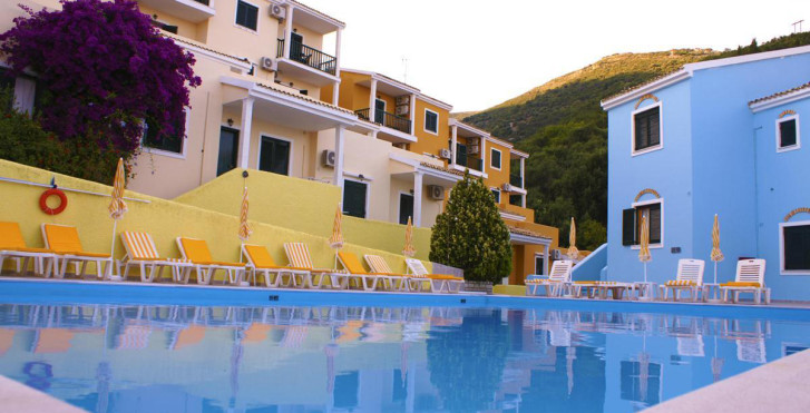 Image 8035447 - Corfu Residence