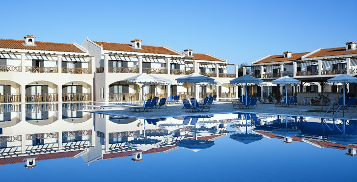 Roda Beach Resort & Spa (ex. Mitsis Roda Beach Resort & Spa)