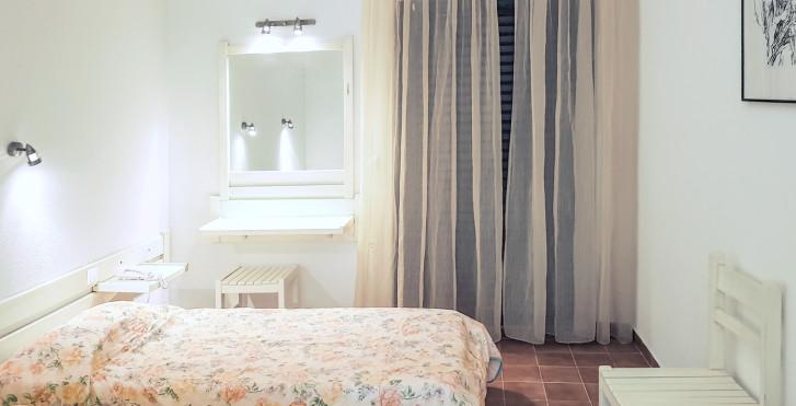 Chambre double - Hôtel Nautilus