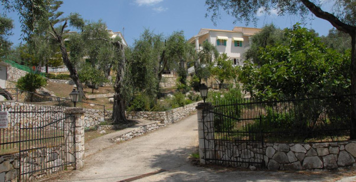 Image 8037698 - Villa Frangis Appartements