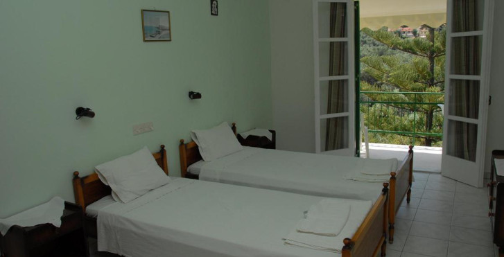 Image 8037713 - Villa Frangis Appartements