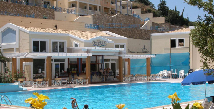 Bild 8038339 - Ithea Suites Hotel